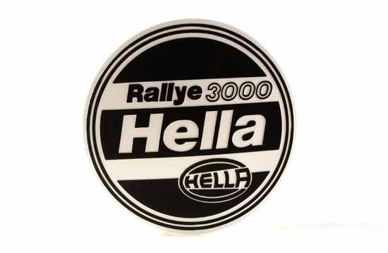 Stenskottsskydd Rallye 3000