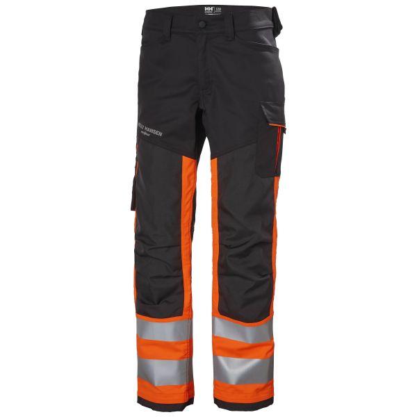 Helly Hansen Workwear Alna 2.0 Työhousut oranssi, huomioväri C50