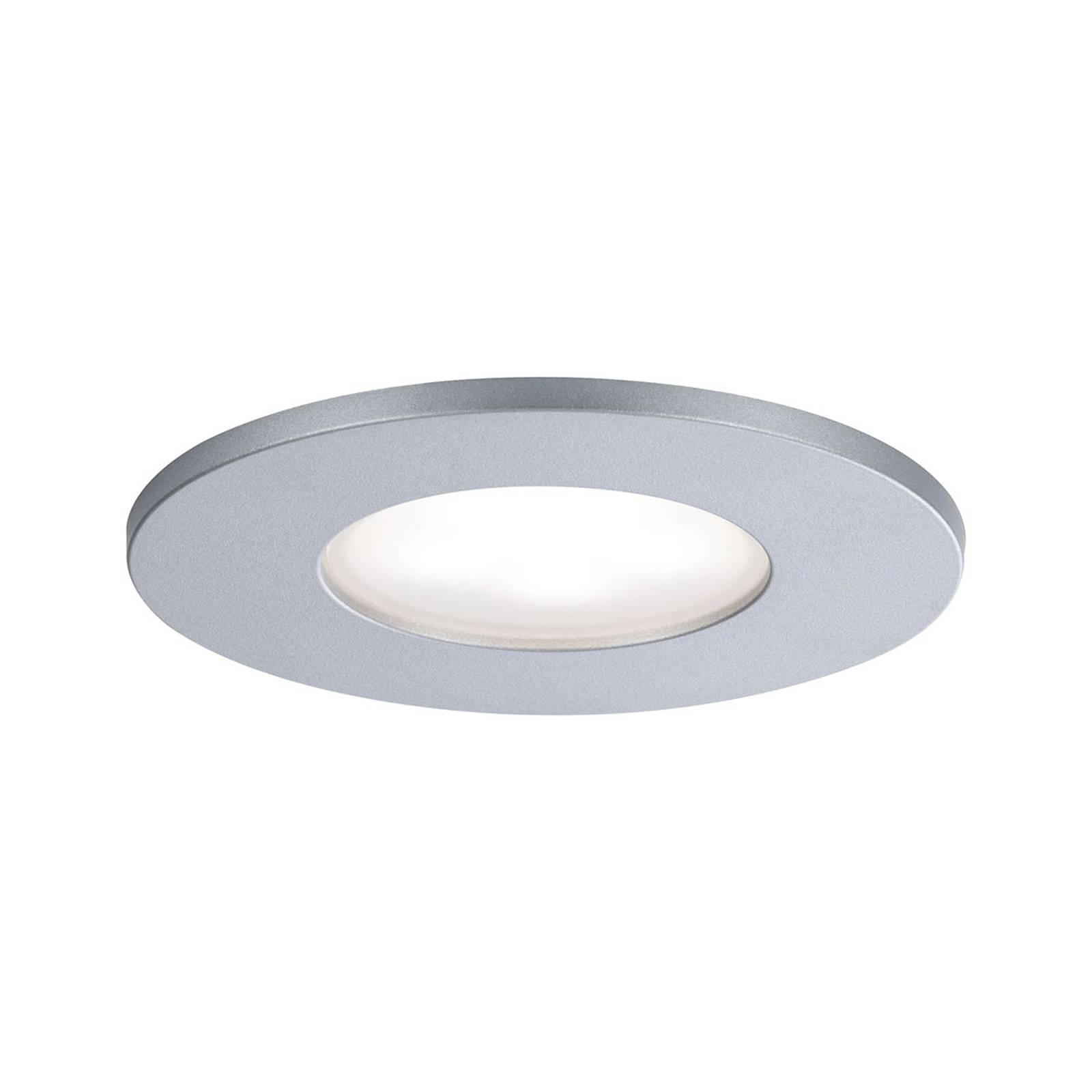 Paulmann LED-spot Calla stiv krom