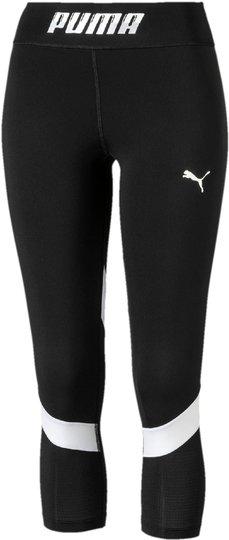 Puma Active Sports Leggings, Black 104