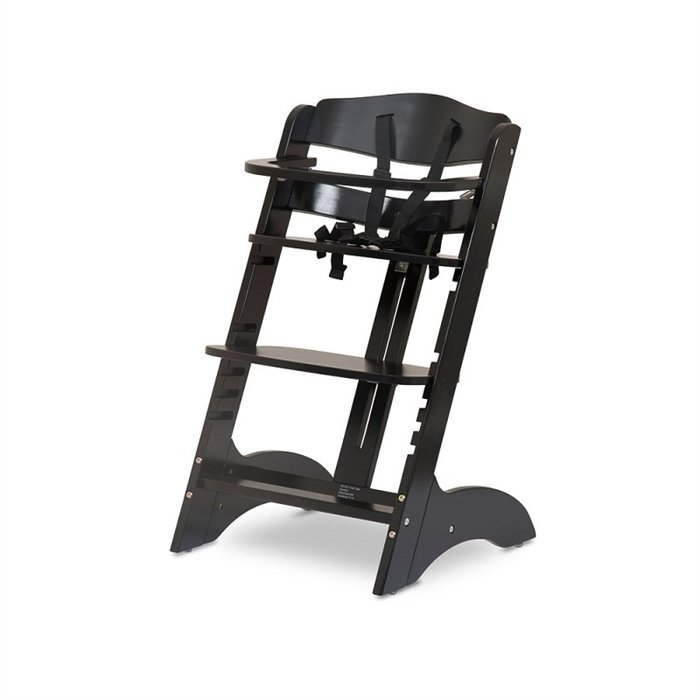 Babytrold - Chair - Black