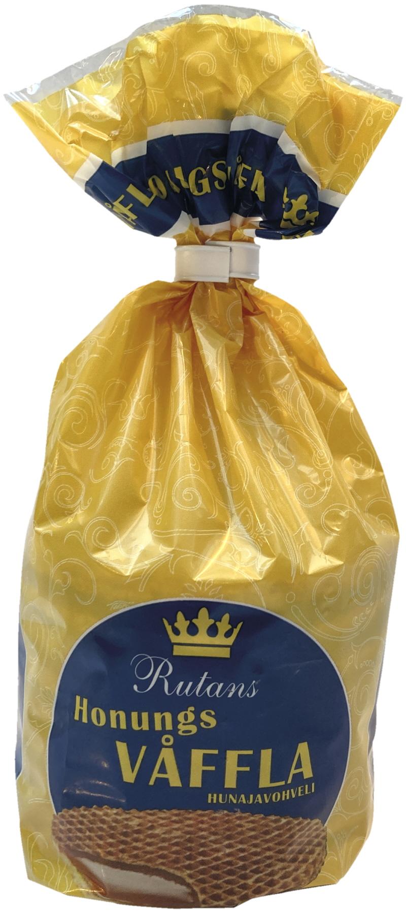 Honungkex - 39% rabatt