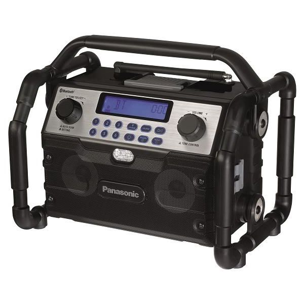 Panasonic EY37A2B32 Työmaaradio