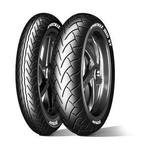 Dunlop Sportmax D220 ST ( 170/60 R17 TL 72H takapyörä, M/C, Variante G )