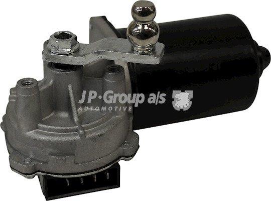 Pyyhkijän moottori JP GROUP 1198200600