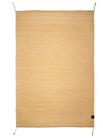 Matta Herringbone Honey Gold 140x200 cm