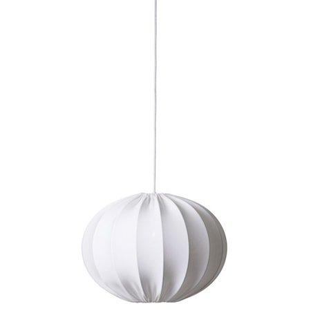 Ball Taklampe Oval 40 cm