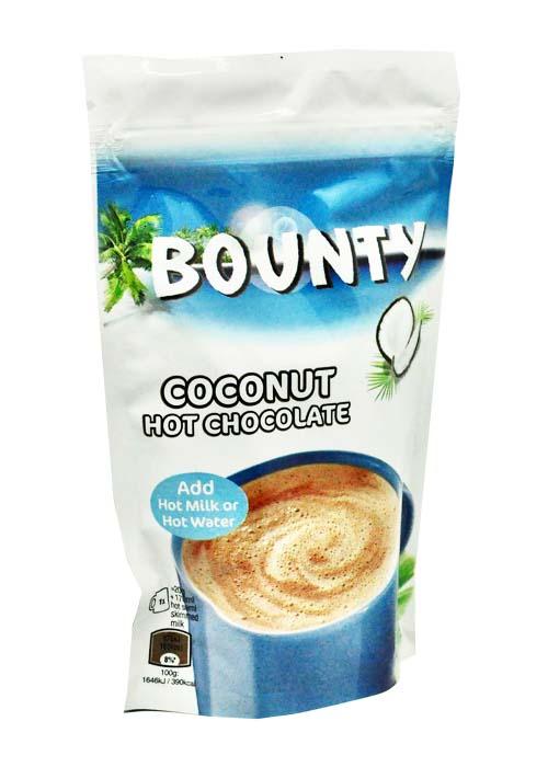 Hot Chocolate Bounty - 140g