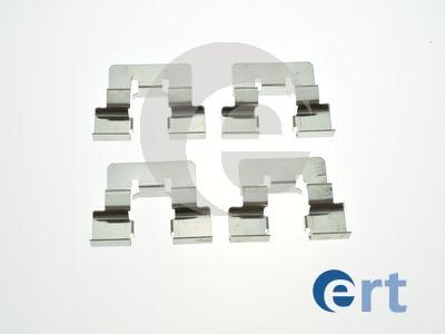 Tarvikesarja, jarrupala ERT 420252
