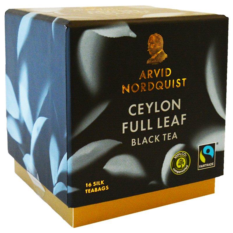 """Tee """"Ceylon"""" 16 pussia - 38% alennus"""