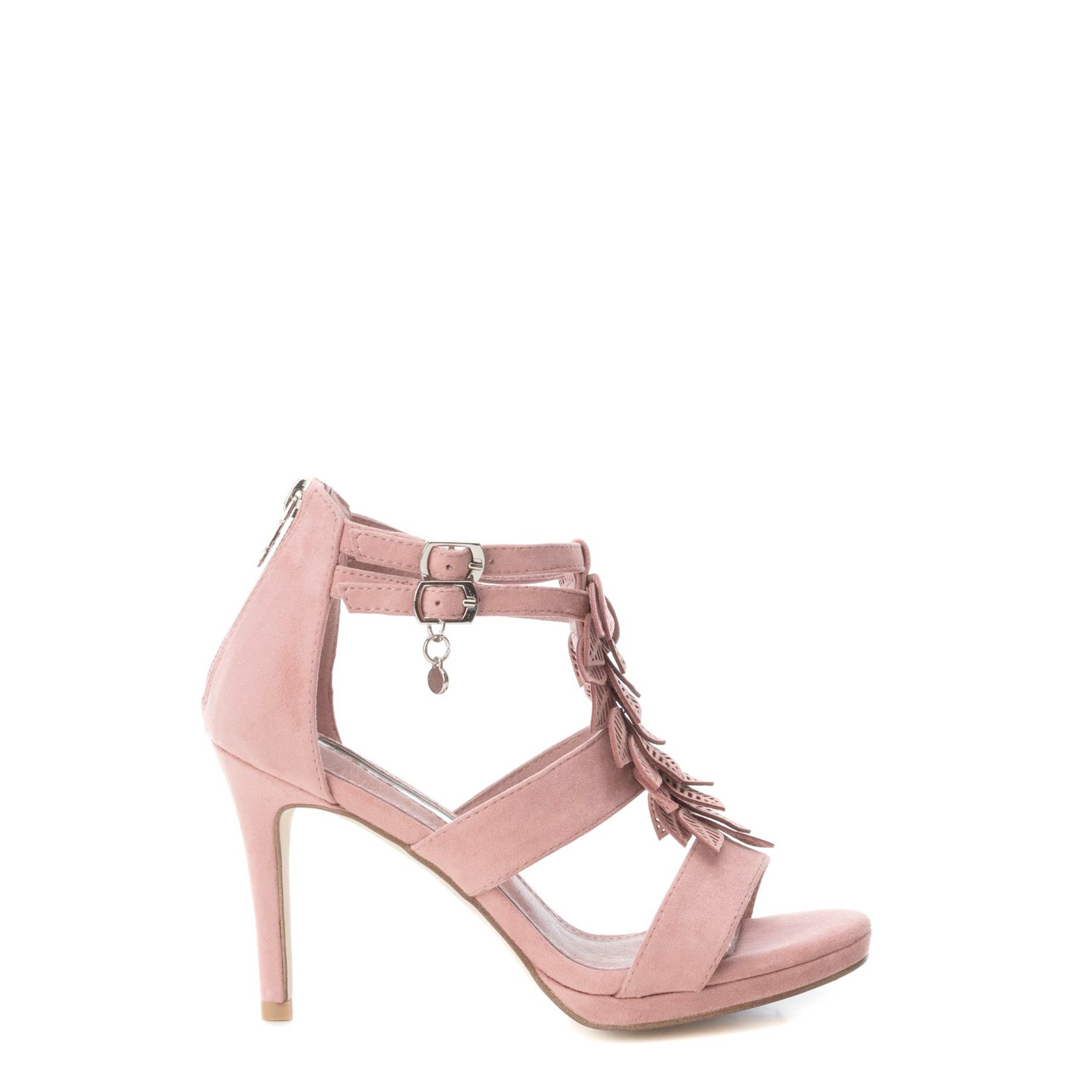 Xti Women's Sandals Various Colors 32077 - pink 36 EU