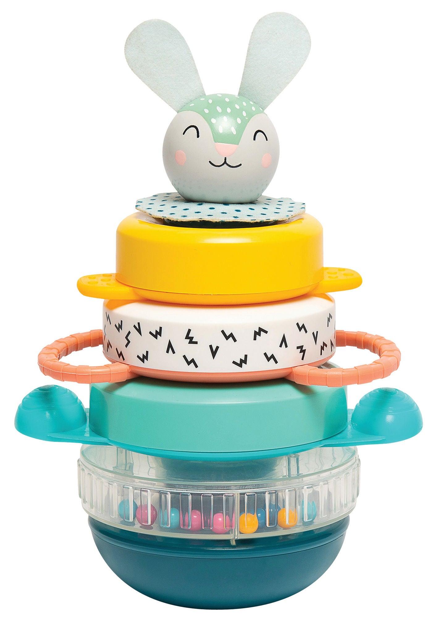 TAF Toys Hunny Bunny Aktivointilelu