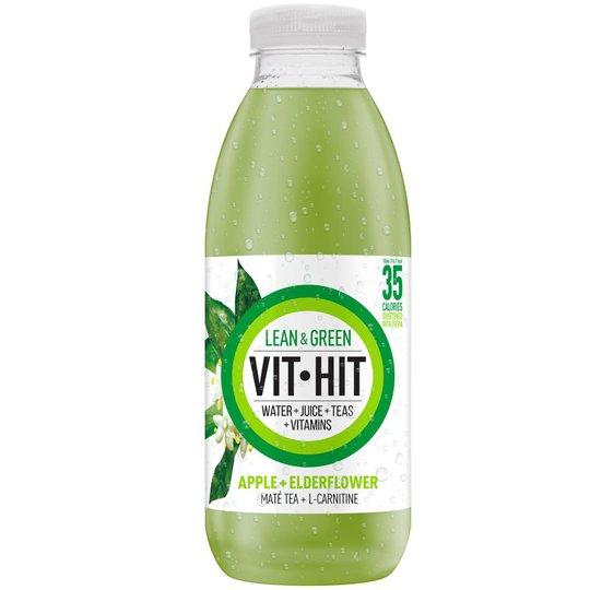 Vitamindryck Äpple & Fläder - 25% rabatt