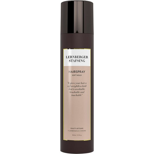 Lernberger Stafsing Hairspray Soft Hold, 300 ml Lernberger Stafsing Hiuslakat