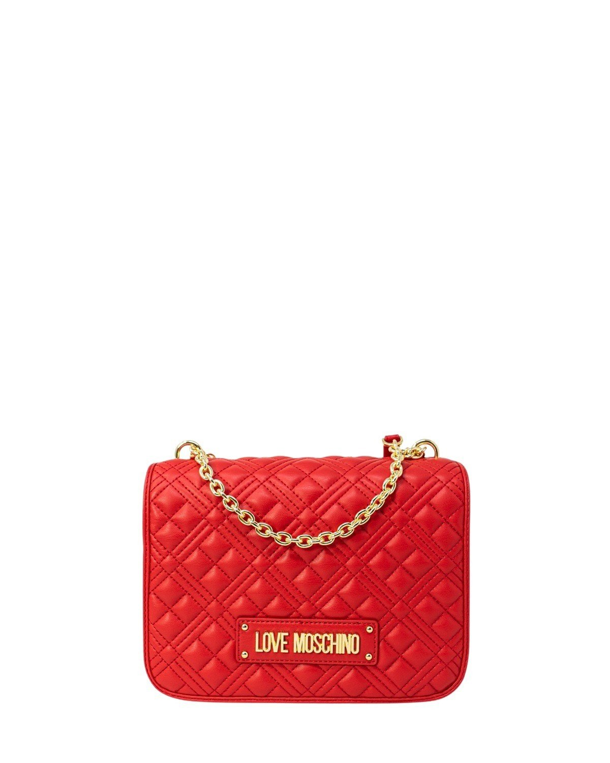 Love Moschino Women's Bag Various Colours 305393 - red UNICA