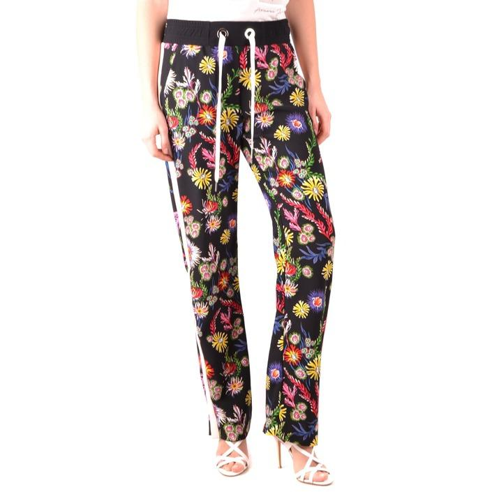Pinko Women's Trouser Multicolor 166073 - multicolor 38