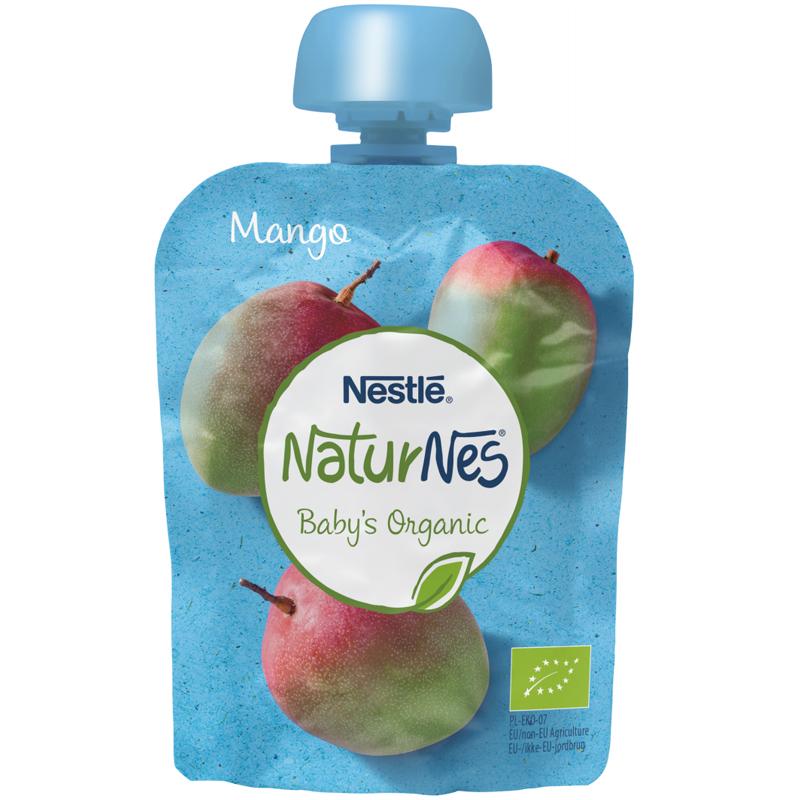Luomu Mangosose 90g - 17% alennus