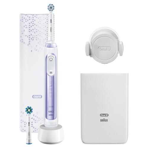 Oral-b Genius 10200w Purple Tandvård