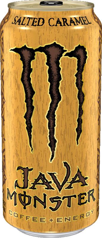 Monster Java Salted Caramel 443ml