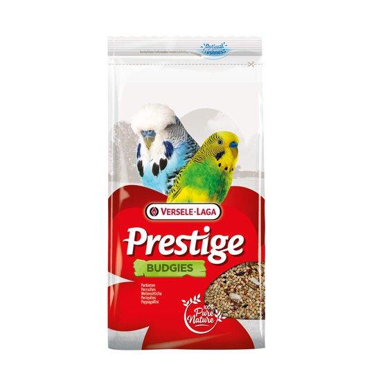 Prestige Undulatblandning (1 kg)