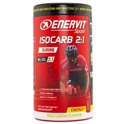 Enervit E.sport Isocarb 2:1 Citron