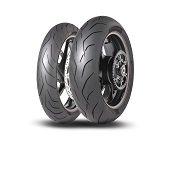 Dunlop Sportsmart MK3 ( 120/70 ZR17 TL (58W) M/C, etupyörä )