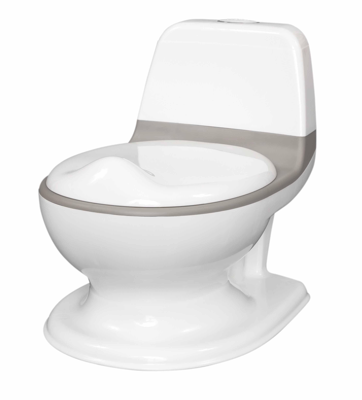 Nuby - My real potty training toilet