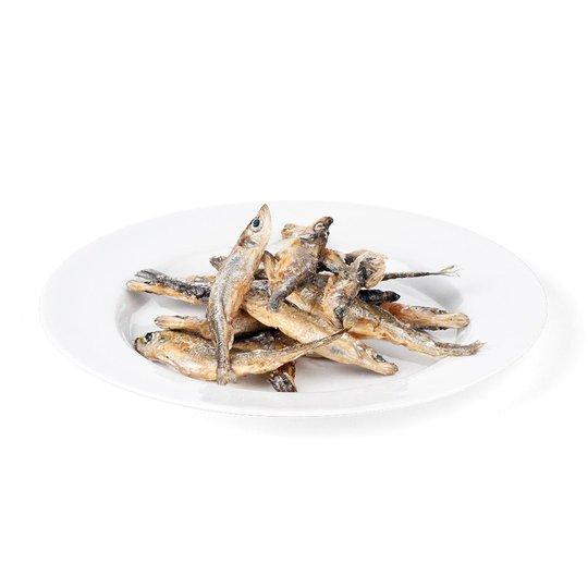 Smaak Torkad Nors 50 g