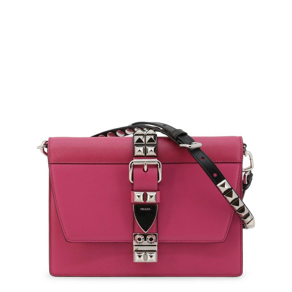 Prada Women's Crossbody Bag Pink 345888 - pink NOSIZE