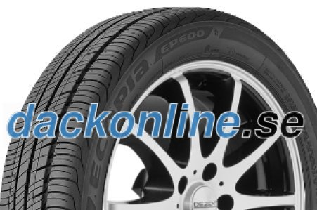 Bridgestone Ecopia EP600 ( 175/60 R19 86Q * )