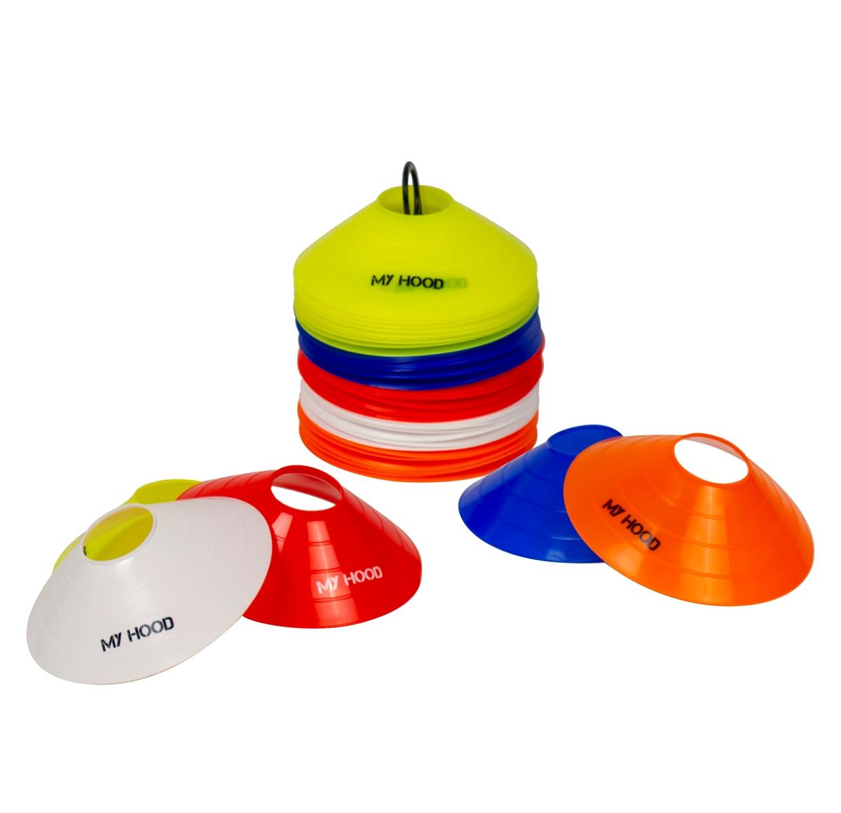 My Hood - 50 Flat Cones (302044)