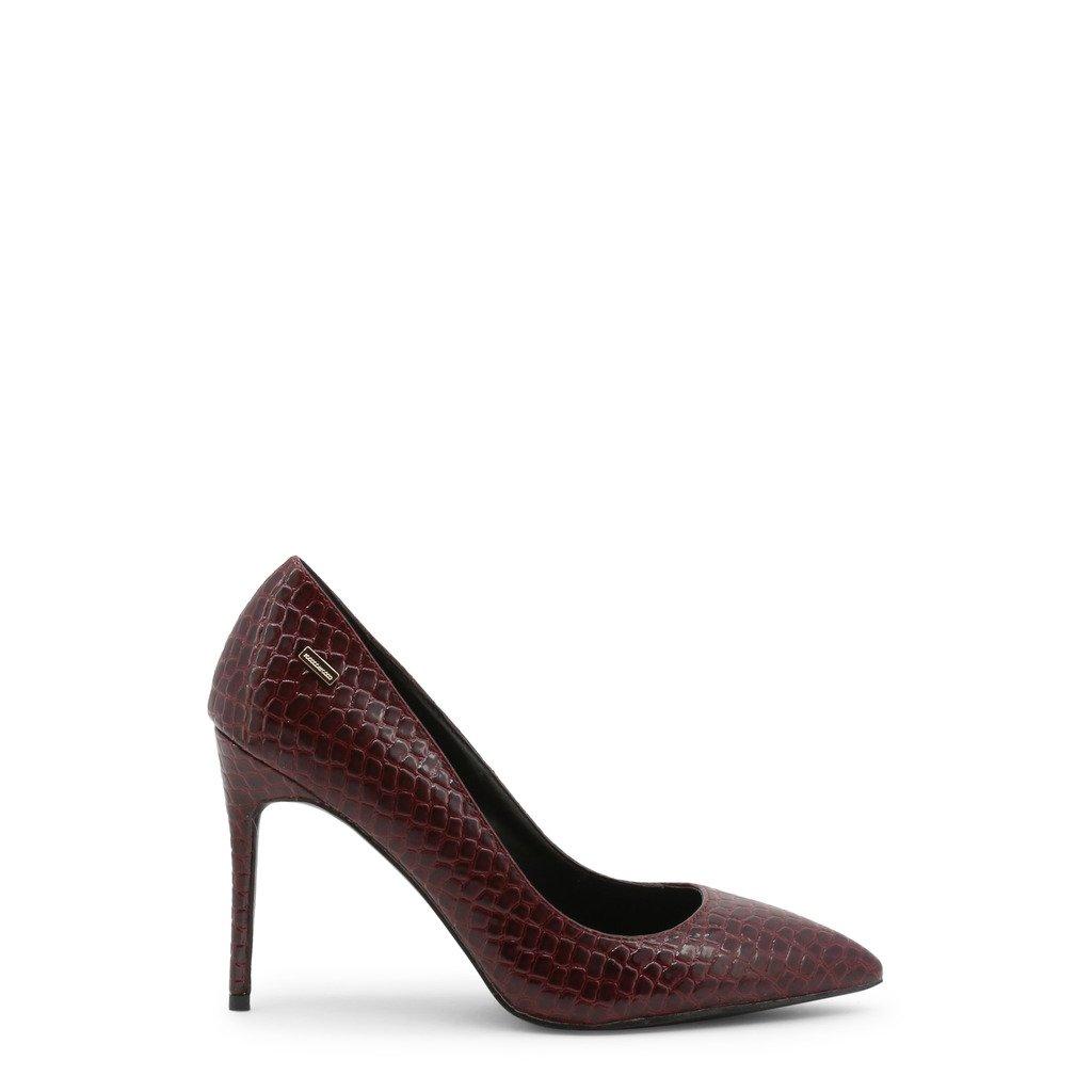 Roccobarocco Women's Heels Red 343553 - red EU 38