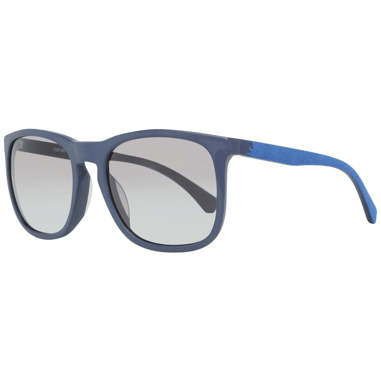 Emporio Armani Men's Sunglasses Blue EA4132F 57575411