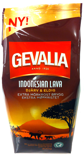 Indonesian Lava - 39% rabatt