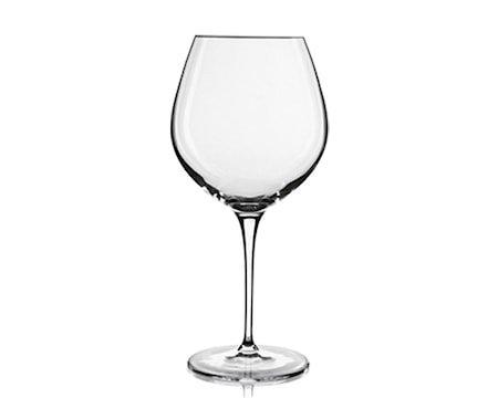 Vinoteque Rødvinsglass Robusto klar 66 cl