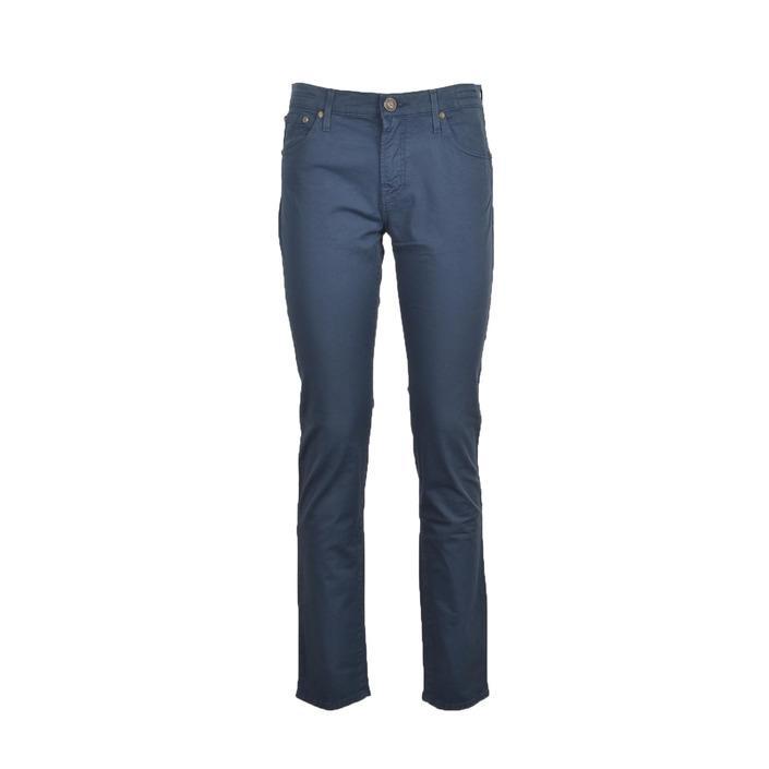 Jacob Cohen Women's Jeans Blue 218954 - blue 40