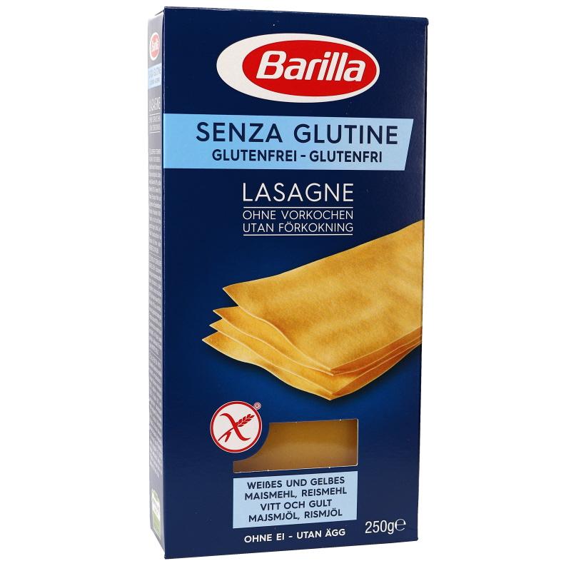 Lasagne Gluteeniton - 20% alennus