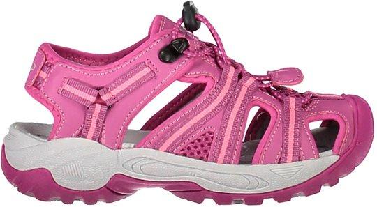 CMP Aquarii Hiking Sandal, Hot Pink 30