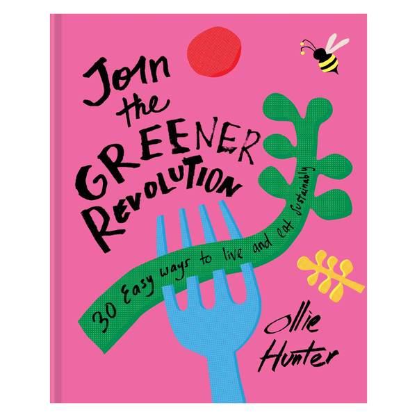 Join The Greener Revolution
