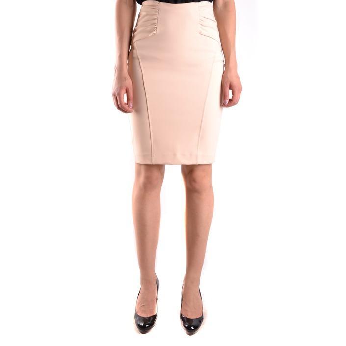Elisabetta Franchi Women's Skirt Pink 161223 - pink 46