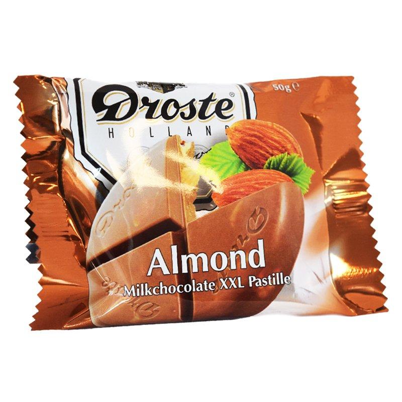 Chokladkaka Mandel - 61% rabatt