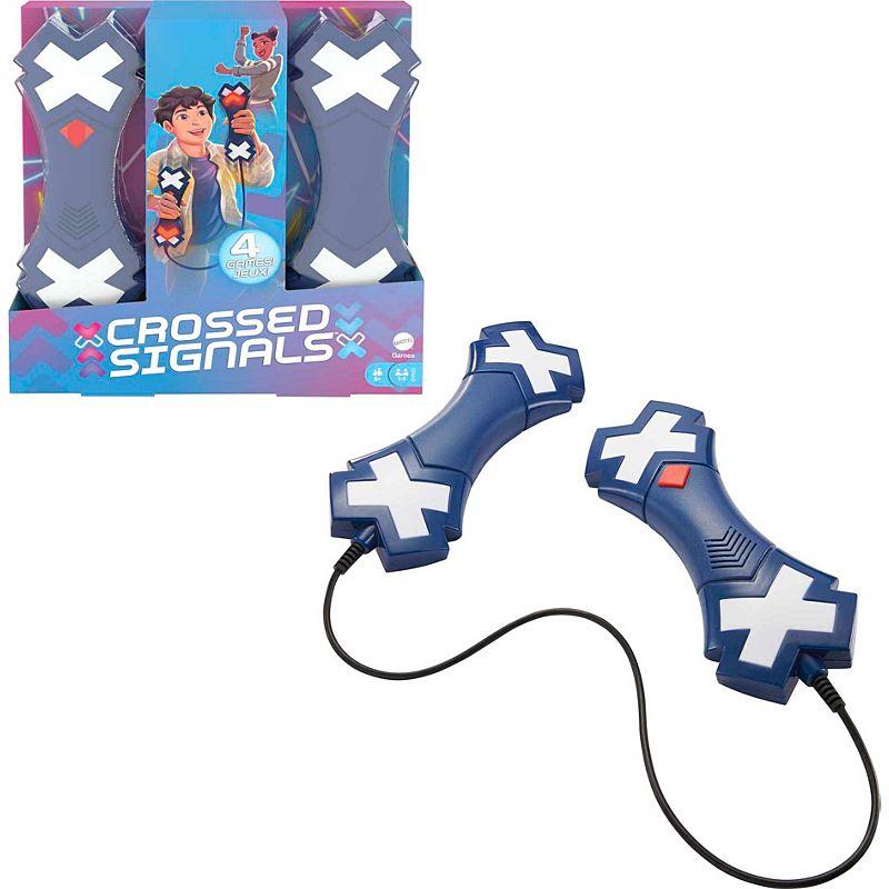Mattel Gaming - Crossed Signals (GVK25)