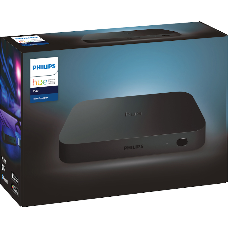 Philips Hue - HDMI Sync Box