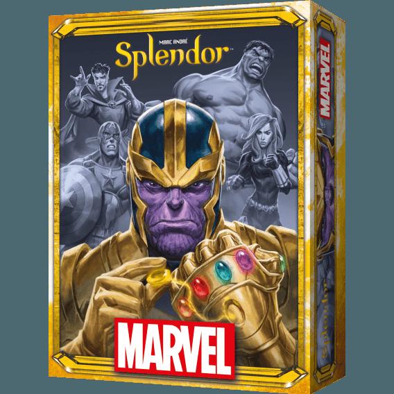 Splendor - Marvel (AMSSCSPLM)