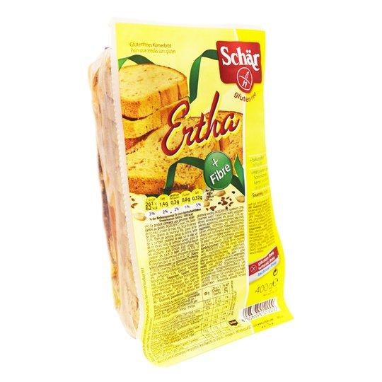 Kornbröd Glutenfritt 400g - 67% rabatt