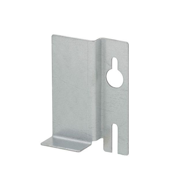 Schneider Electric INS55015 Seinäkiinnikkeet matala malli 15 mm