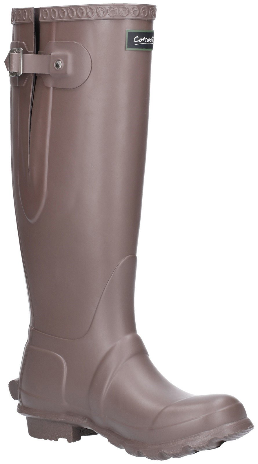 Cotswold Unisex Windsor Tall Wellington Boot Various Colours 20958 - Brown 3
