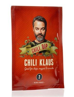 Chili Klaus Chili Dip Vindstyrke 7