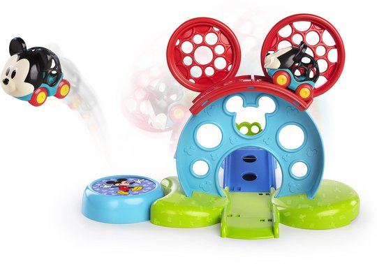 Oball Disney Mickey Mouse Aktivitetsleke