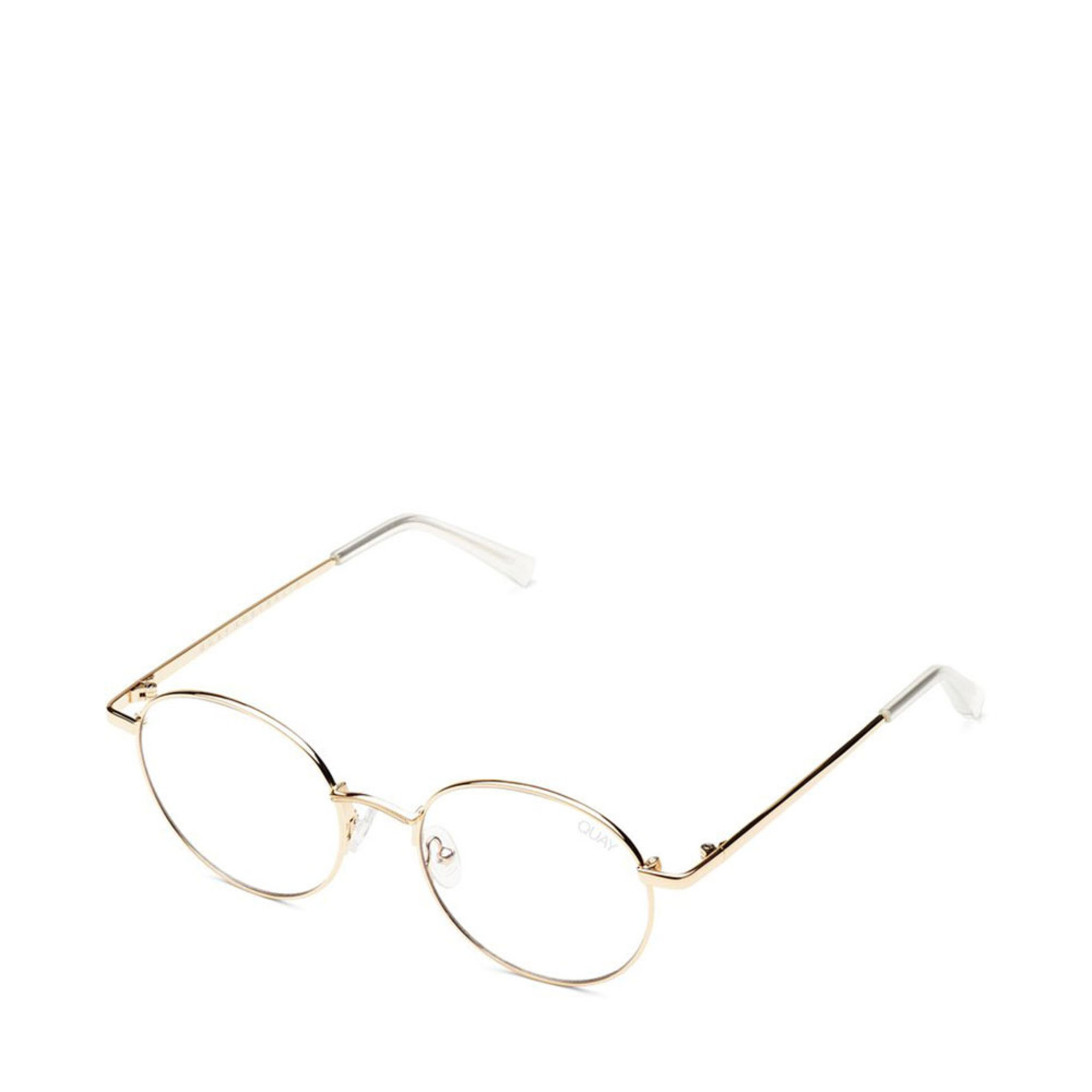 Glasögon, I See You